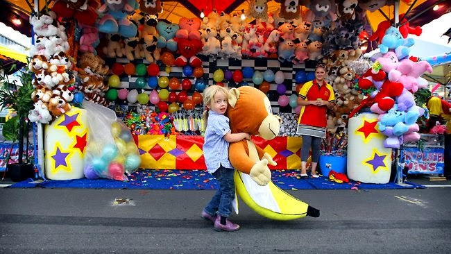 Top 6 Things To Do At 2015 Sydney Easter Show Metro Hotel Sydney Central